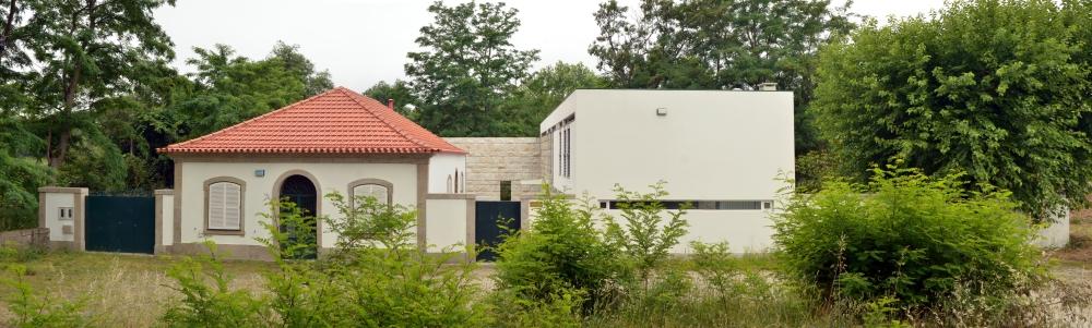 Casa do artista pintor Jaime Isidoro 2