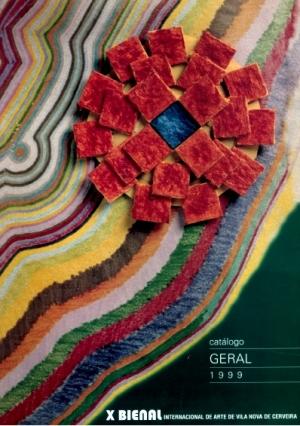 Catálogo Bienal X