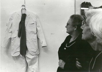 Olhar a obra de arte - III Bienal, 1982
