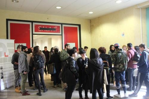 Inauguração XVIII Bienal de Cerveira Uma Seleção, 26 novembro 2015 (1)