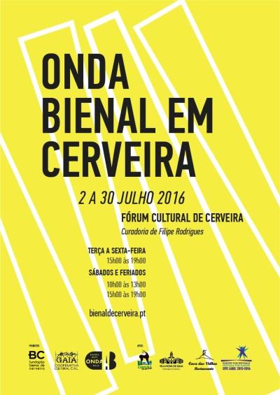 Onda Bienal_Cartaz