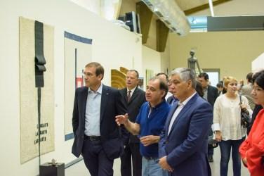 Visita do Presidente do Partido Social Democrata (PDS), Pedro Passos Coelho