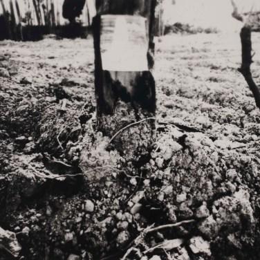Samuel Rama (PT) Escavação #19, 2008 Impressão jacto de tinta sobre papel 88,5 x 124,5 cm Prémio Aquisição Câmara Municipal de Vila Nova de Cerveira na XV Bienal Internacional de Arte de Cerveira, realizada de 25 de julho a 27 de setembro de 2009.