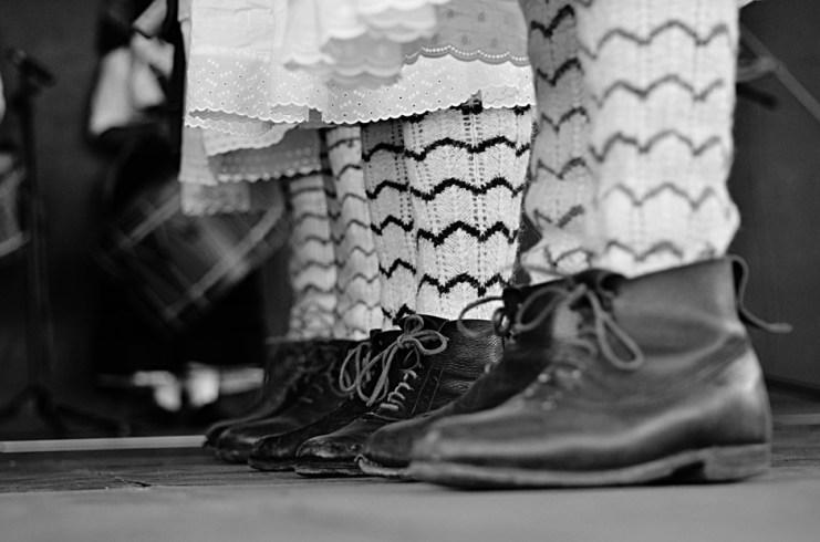 """LAUREN MAGANETE (PT) """"JUST WALKING IV"""", 2013 Fotografia 200x300 cm LOCAL: Fórum Cultural de Cerveira"""