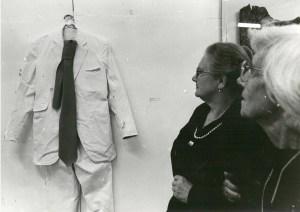 Olhar a obra de arte - III Bienal Internacional de Arte de Cerveira, 1982