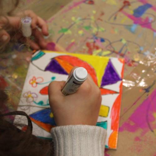 Férias Criativas no Museu Páscoa 2019