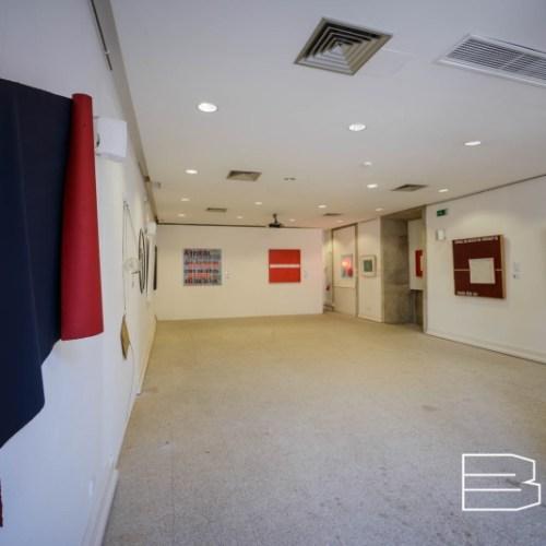 """Exposição """"De casa para um mundo..."""" XXI Bienal Internacional de Arte de Cerveira (2020)"""