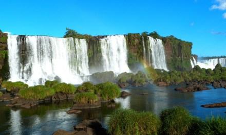 Le Brésil, une destination par excellence pour un voyage bien-être et détente
