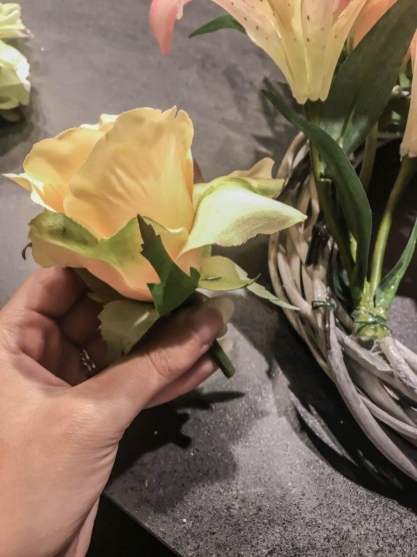 DIY-Türkranz-Sommer-Blumen-Bienchen22