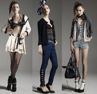Fashion, style, moda, trend.... whaat? (4/4)