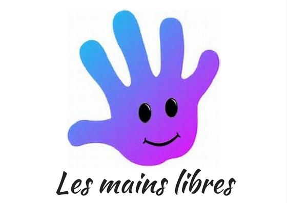 Les mains libres