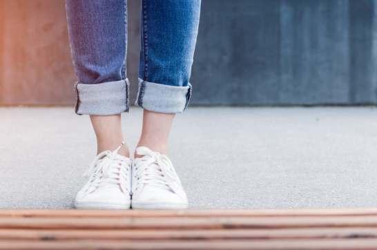 01f9af4b7db Comment bien porter les sneakers pour femme