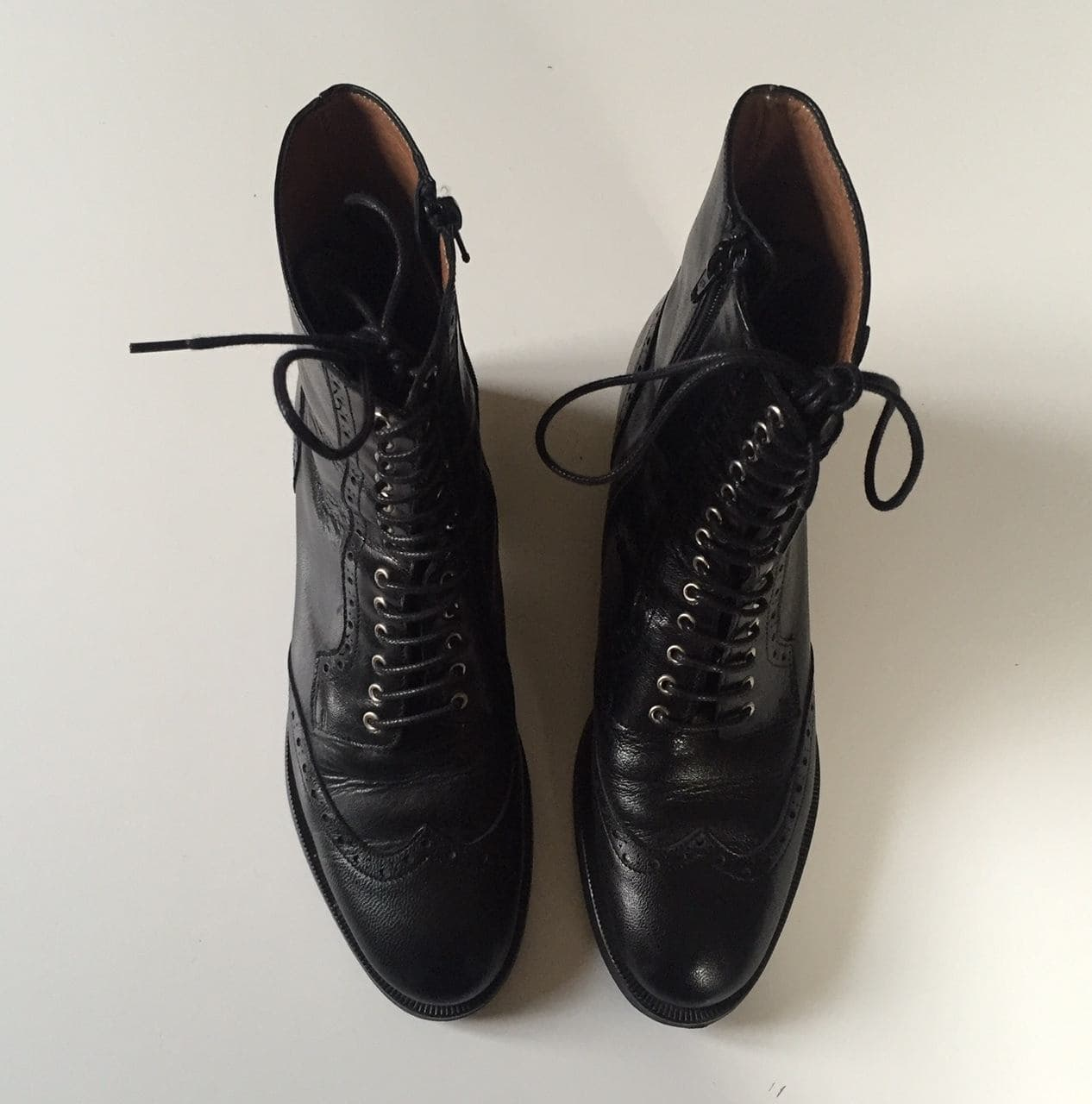 Quelles Plats A On Porter Pieds Chaussures Les Quand TOXZukiP