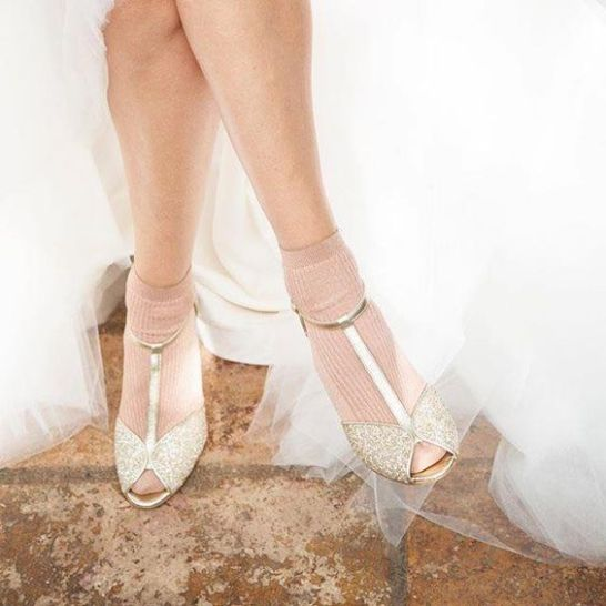 75a1ddfcf0b7 Comment bien porter les chaussures dorées ?