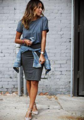 bien s'habiller pour avoir du style au travail