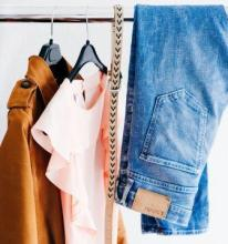 basiques de garde-robe idéale