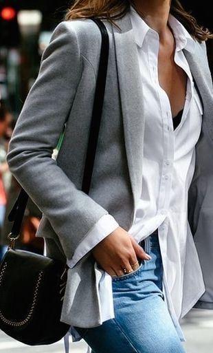 Comment porter le blazer femme : 4 astuces stylées