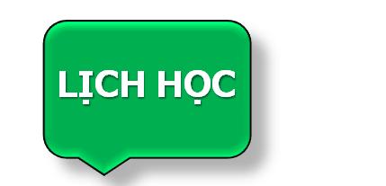lich-hoc