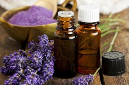 aceite esencial lavanda aromaterapia