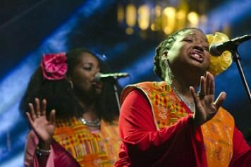 Solo chorale gospel Bien-être