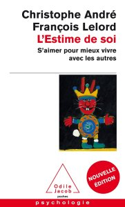 couverture du livre l'estime de soi de christophe andré et françois lelord