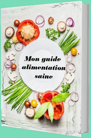 Ebook bien être food