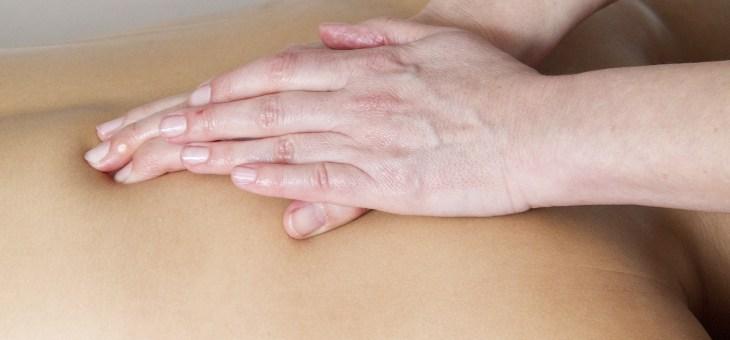 L'art du massage : accompagner par le toucher