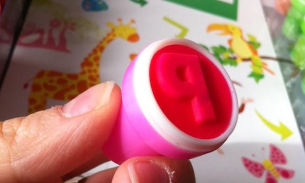 Shopping «Dessin» pour un enfant de 3 ans et +