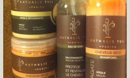 J'ai testé le salon de coiffure 100% végétal de Nathalie Tuil