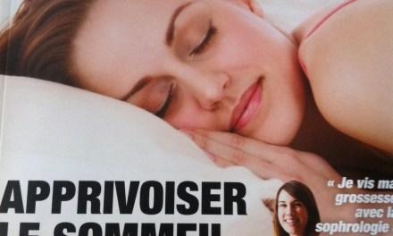 Nouveau Magazine : SOPHROLOGIE