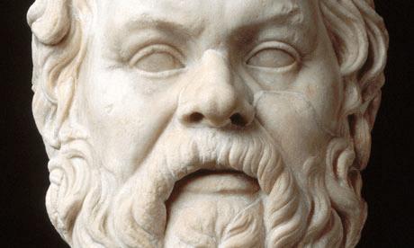 Socrate a demandé…