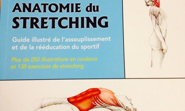 Mal de dos : Un livre sur le stretching pour une meilleure santé
