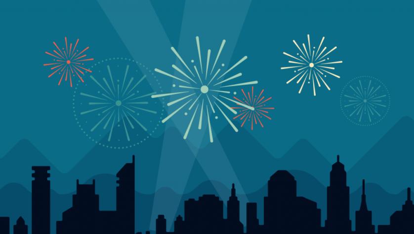 Fireworks-Jetpack