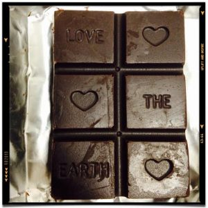 PANA -  chocolat cru à la menthe