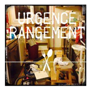 Urgence-Rangement