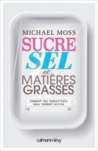Sucre sel matieres grasses