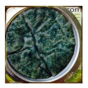 Capsule huiles essentielle iris