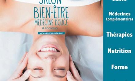 Le Salon Bien-être : médecine douce et thalasso