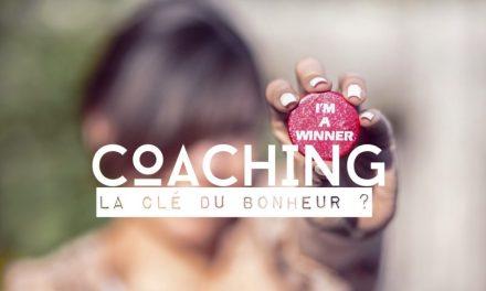 Le coaching pour développer le trio gagnant : Sens, Bonheur au travail et … Performances