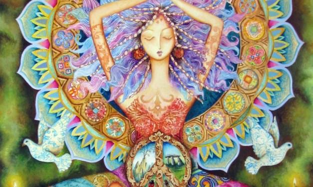 Le yoga des hormones, le yoga «qui parle à ton ovaire»