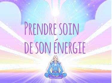 Luc Bodin - Nettoyage et protection énergétique