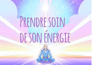 Luc Bodin – Nettoyage et protection énergétique
