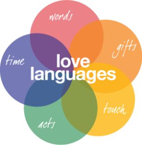 5 manières de montrer son amour