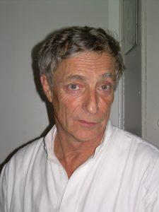 Antoine Vial