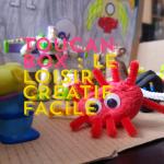 J'ai testé ToucanBOX – Une box de loisirs créatifs pour les 3 – 8 ans