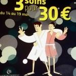 BON PLAN – Le printemps du thermalisme en Auvergne
