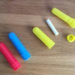 stick inhalateur