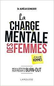 Charge mentale des femmes