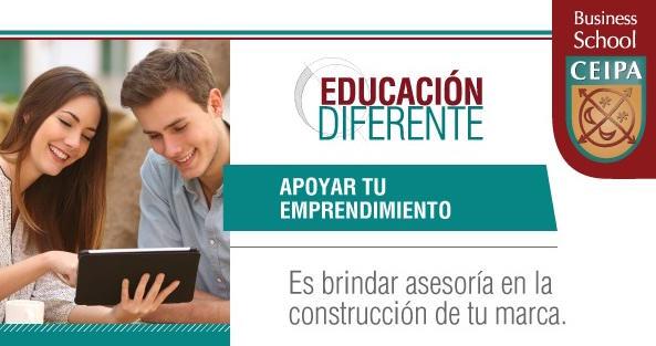 Ceipa Educacion Diferente