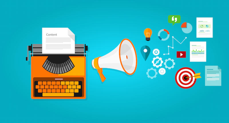 Estrategia marketing de contenidos